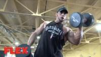 Erik Ramirez Training to Win - Part 2