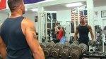 Inspiration Station: Meet Marine Sgt. Luis Hernandez