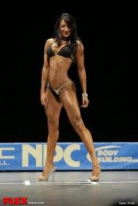 Tara Koenke - Bikini D - 2013 NPC Nationals