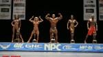 Overall Winners - 2013 NPC Nationals