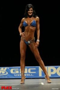 Amanda Woolery - Bikini F - 2013 NPC Nationals