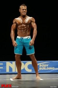Shaun Gaises - Men's Physique A - 2013 NPC Nationals