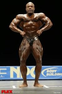Lorenzo Jones - Men's Light Heavyweight - 2013 NPC Nationals