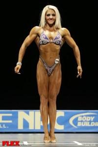 Shalako Bradberry - Figure B - 2013 NPC Nationals
