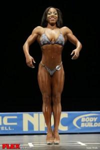 Carie Bradshaw - Figure B - 2013 NPC Nationals