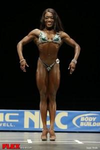 Chika Aluka - Figure C - 2013 NPC Nationals