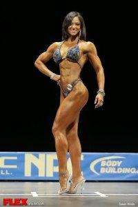 Elissa Martise - Figure E - 2013 NPC Nationals