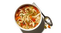 Cold Weather Recipe: Pasta Fagioli