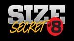 Size Secret #8: Leave Your Comfort Zone