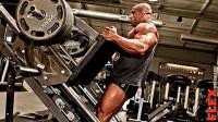 Fouad's Dig Deep Leg Workout - Part 2