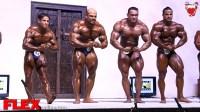Video: 2013 Amateur Olympia Finals - Part 1