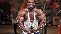 Building Muscle Density