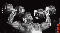 Even Stronger Than They Look: Eddie Robinson
