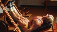 Even Stronger Than They Look: Tom Platz