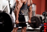 Lock Out the Deadlift