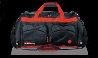 Enter to Win a GNC Pro Performance Gym Bag!