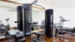 The Muscle & Fitness Home Gym Guide