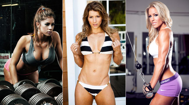 The Top Iron Maidens of 2013