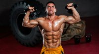 7 Presses for Pumped Delts