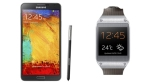 Enter to Win a Samsung Galaxy Note 3 and Smartwatch!