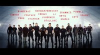 Check Out 'The Expendables 3' Trailer Teaser