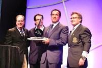 arnold schwarzenegger infinity award
