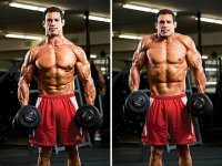 The Four-Minute Muscle Program
