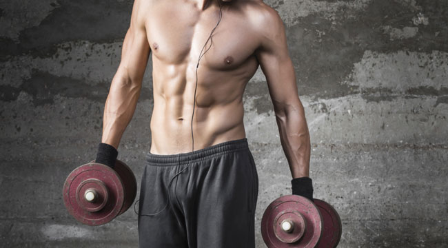 4 Supplements to Help You Keep Muscle During Cutting Season