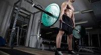 How to: Stiff-Legged Deadlift