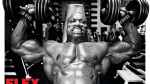 New Year, New Muscle: Shoulders