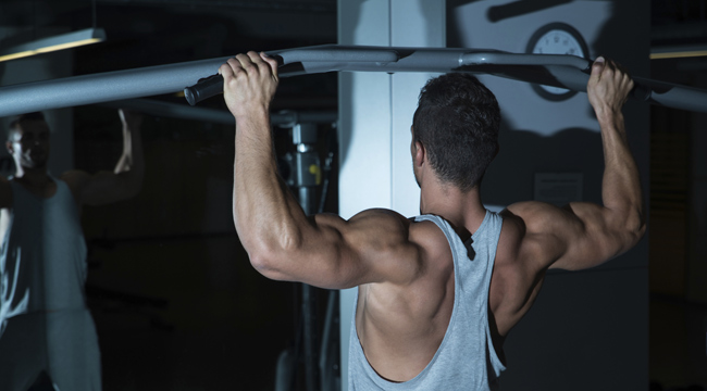 The Winter Warrior Workout Routine