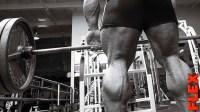 Jay Cutler Legs Rotator