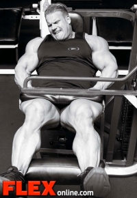 Jay Seated Hamstring Curl