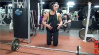 DLB's Warhouse Gym Camp - Part 6