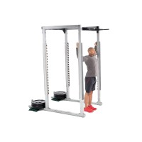 Two-Arm Doorway Stretch