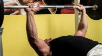 How to Add 10 lbs to Your Bench in 10 Seconds
