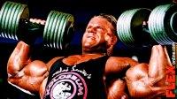Jay Cutler's Boulder Shoulders