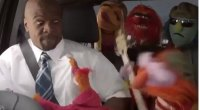 Terry Crews and The Muppets Rock Super Bowl Ad