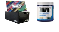 Jacked-in-a-Box/NIKEiD Gift Card Sweepstakes