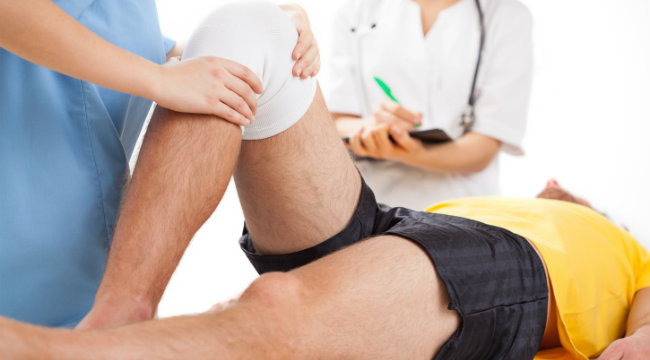 4 Combo Practices for Injury Prevention and Recovery