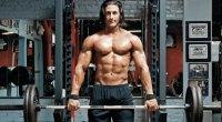 Sadik Hadzovic: Training for Perfection