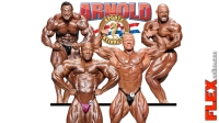2014 Arnold Classic Preview