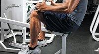 Volume Control Leg Workout Fix