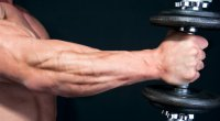 Don't Forget Those Forearms Workout