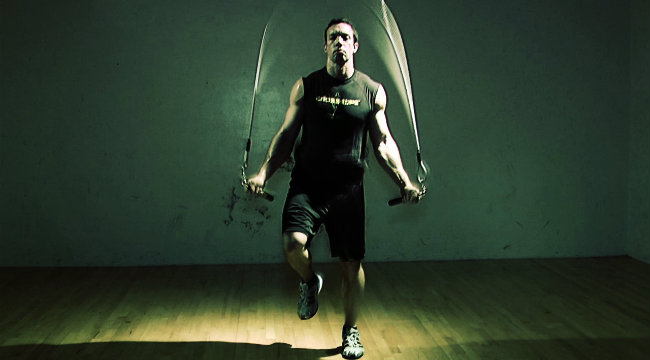 7 Jump Rope Skills to Build Killer Calves | Muscle & Fitness