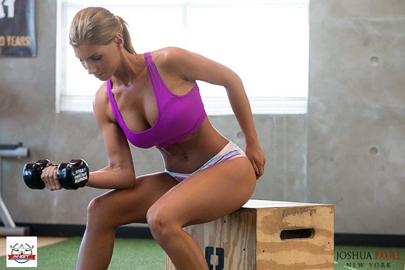 Sexy fitness 10