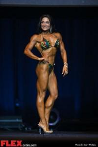 Asher Prior - Pro Figure - 2014 Australian Pro