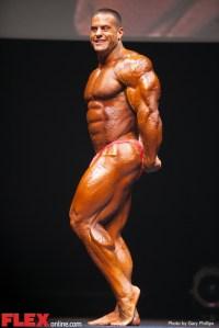 Evan Centopani - 2014 Australian Pro