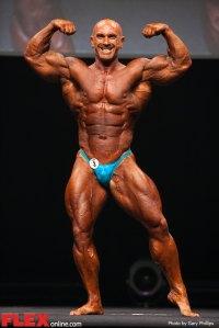 Mike Debenham