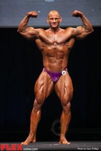 Luke Timms - 2014 Australian Pro
